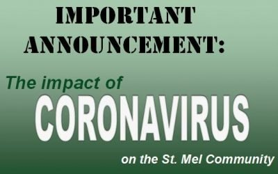 Coronavirus-related Cancellations